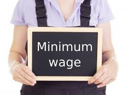 National Minimum Wage Rates
